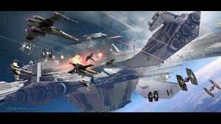 STAR WARS Rogue One Concept Art Pics! Part 2