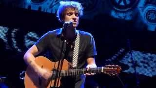 "Paolo Nutini LIVE ""Tricks Of The Trade"" Royal Albert Hall"