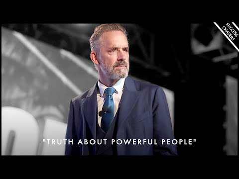 TRUTH About Becoming A POWERFUL & DANGEROUS Person - Jordan Peterson Motivation photo