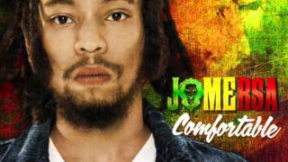 Comfortable (Remix) - Jo Mersa FT. Wayne Marshall