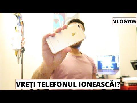Vreți TELEFONUL IONEASCĂI?