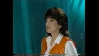 Alma Čardžić - 04 - Interpol (Bosnia Eurovision 1997)
