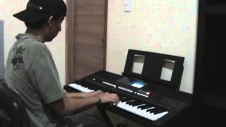 Músicas clássicas no teclado com Weslley