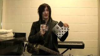 Richard Fortus Bomber Pedal Review