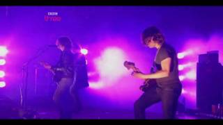Arctic Monkeys - Crying Lightning - Live at Reading Festival 2009 [HD]