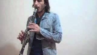 clarinet bebegim