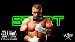 "► Triple H l The Cerebral Assassin l ""My Tyme"" l Custom titantron ◄ ʜᴅ"