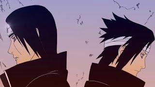 Lil Skies - Nowadays // Sasuke vs Itachi •[AMV]•