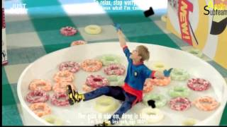 [vietsub kara] Just Right - Got7