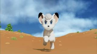 Kimba, The White Lion - Original Intro - Full CGI Fan Project SozoDigital 2017