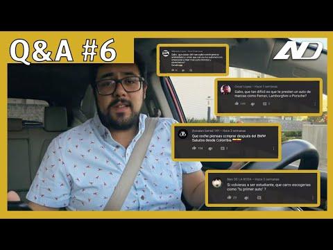 """¿El nuevo plan de contingencia de la CDMX"""" ¿Cuando habrá edecanes en AutoDinámico"""" - Q&A #6"""