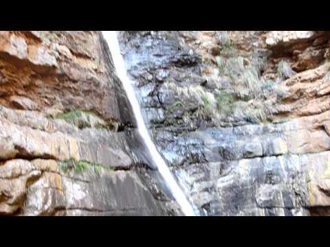 waterfall @ Meiringspoort