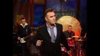 Morrissey - First Of The Gang To Die (Live 7-22-04)