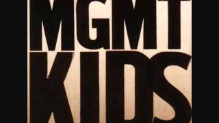 MGMT - Kids Instrumental