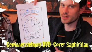 Gewinnerziehung Saphirblau DVD-Cover