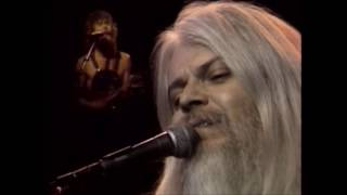 Leon Russell - One More Love Song (Live)