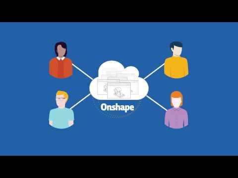 Onshape's Agile Design Platform – Deployment & Access