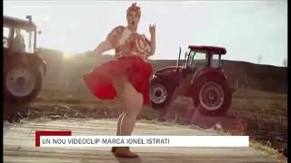 PrimeTv: Un nou videoclip marca Ionel Istrati
