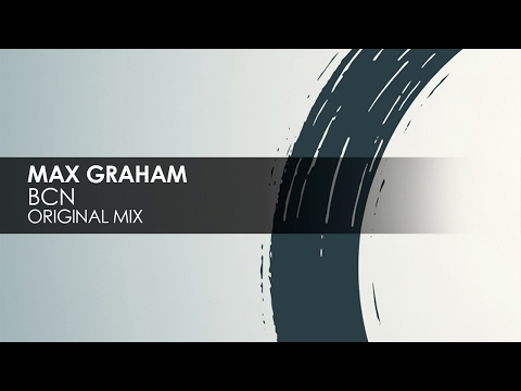 Max Graham - BCN [Cycles] [Teaser]