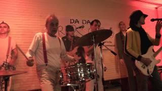 Peter Behrens spielt Dadada- TRIOlogen Treffen 2014 - Großenkneten