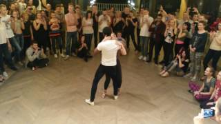 Grupo Extra - Bailemos | Ronald & Alba Bachata