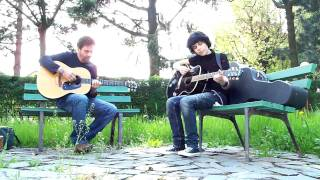 What Do You Got - Bon Jovi (Acoustic guitar cover)