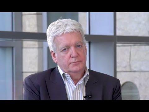 Проект «История ICANN» | Интервью с Крисом Дисспейном (Chris Disspain) [308R]