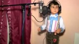 الطفل الاوزبكي| جوربك جوف| اغنية جميله ^^