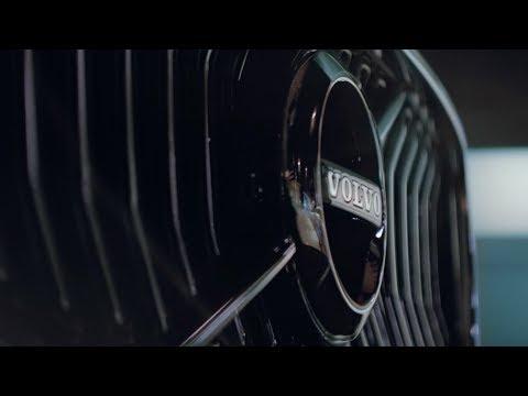 Nya Volvo V60