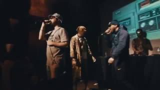 "RBTV: Conjunto Corona - ""Pontapé nas Costas"" @ Musicbox"