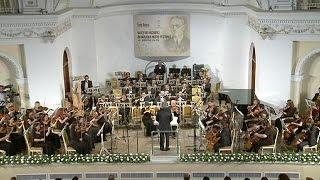Baku acolhe festival internacional de música até dia 28 - le mag