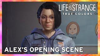 Life is Strange: True Colors opening scene