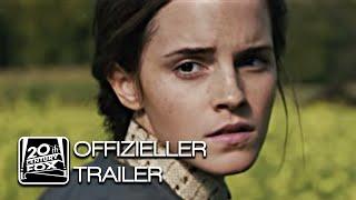 Colonia Dignidad | Teaser | Deutsch German HD (Emma Watson, Daniel Brühl, Mikael Nyqvist)