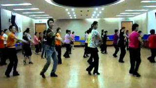 Flirting Scholar - Line Dance
