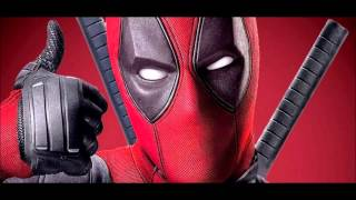 DMX - X Gon Give It To Ya (Deadpool Soundtrack)