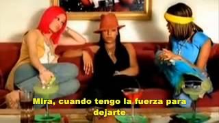 Ashanti - Foolish (Subtitulada en español)