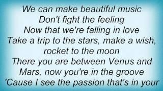 Lionel Richie - Don't Stop The Music Lyrics