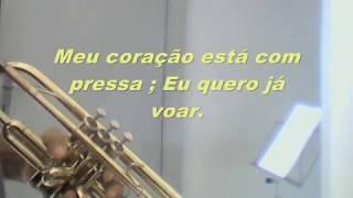 O Exilado, Harpa Cristã, Instrumental