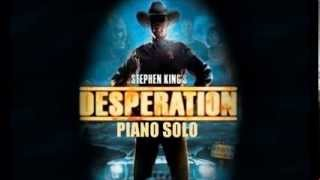 Desperation - Piano Solo (Aidan Schneider) [HD]