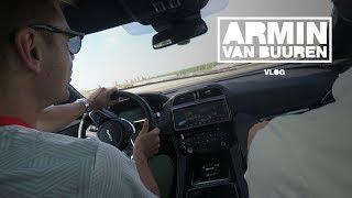 Armin VLOG #2: The Race