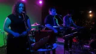 ONIRIC - Found Love In A Pain(T) live @ Black sun folk festival - ROMA [14/07/2013]