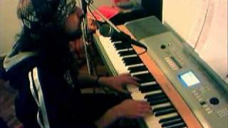 Fue Amor - Fito Paez COVER por Leonel Husni [Rock Nacional]