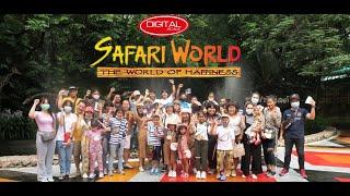 สานสัมพันธ์ | Safari World | 10/10/2563
