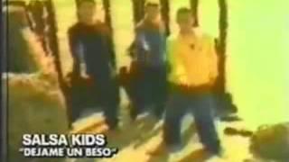 Dejame Un Beso Que Me Dure Hasta El Lunes (video oficial)