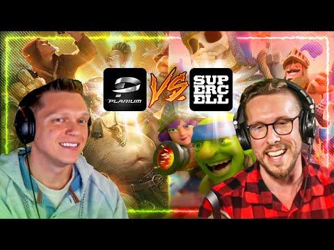 Plarium vs Supercell | Which Creator Program is Better? ft Ash!