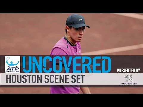 Uncovered: Behind The Scenes At 2017 Houston