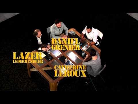 Vidéo de Daniel Grenier