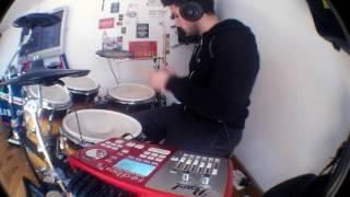 TheLionDrummer - HUMAN - Rag'n'Bone Man (Drum Cover)