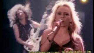 DORO - Whiter Shade Of Pale (Remastered Audio) Best quality!!!