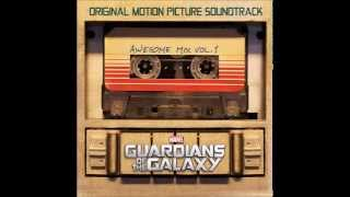 "1. Blue Swede - Hooked on a Feeling ""Guardians of the Galaxy"""